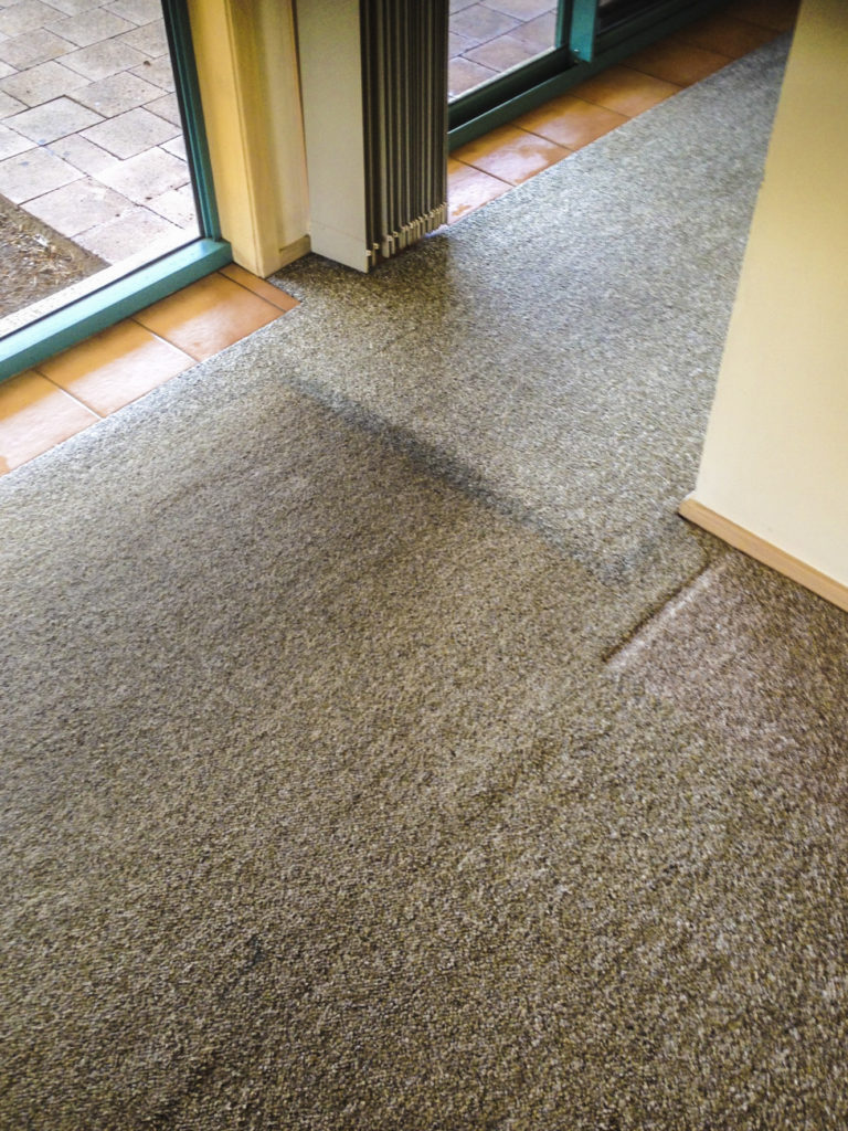 Carpet Cleaning by Suburban Carpet Cleaning