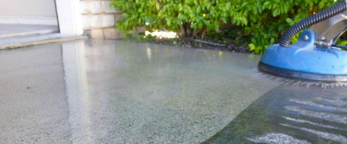 External and Internal Cleaning Services Caboolture